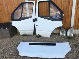 VW T5 / T6 Driver seat swivel (NON-OFFSET) - Kiravans | in