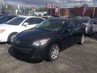 2011 Mazda MAZDA3 GX * CAR LOANS THAT FIT YOUR BUDGET
