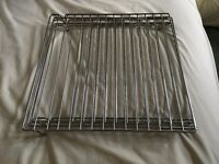Triple Chrome Cooling Rack – New