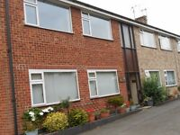 2-Bedroomed First floor flat at Braunstone