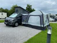 2019 ford transit limited euro 300 l2 170 camper van