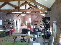 Baltic Triangle Liverpool One, office space to let, Loft conversion,superfast broadband,all inc.