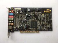 Creative Labs Sound Blaster Audigy Z SB0240