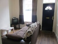 To share a good sized double bedroom in a four bedroom property in Nottingham NG7 5LY