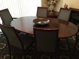 Dining room Furniture...G Plan