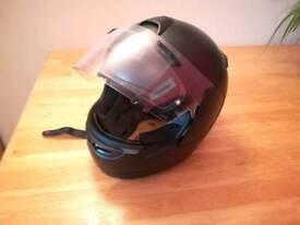 Arai Axces-2 Motorbike Helmet (S)