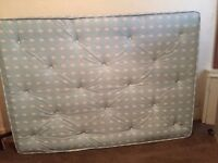 1x Single and 2x Double Bed Mattress