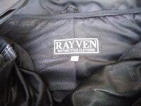 Rayven Laguna Trousers Motorcycle Motorbike Pants 100% Waterproof CE Protectors Size XL