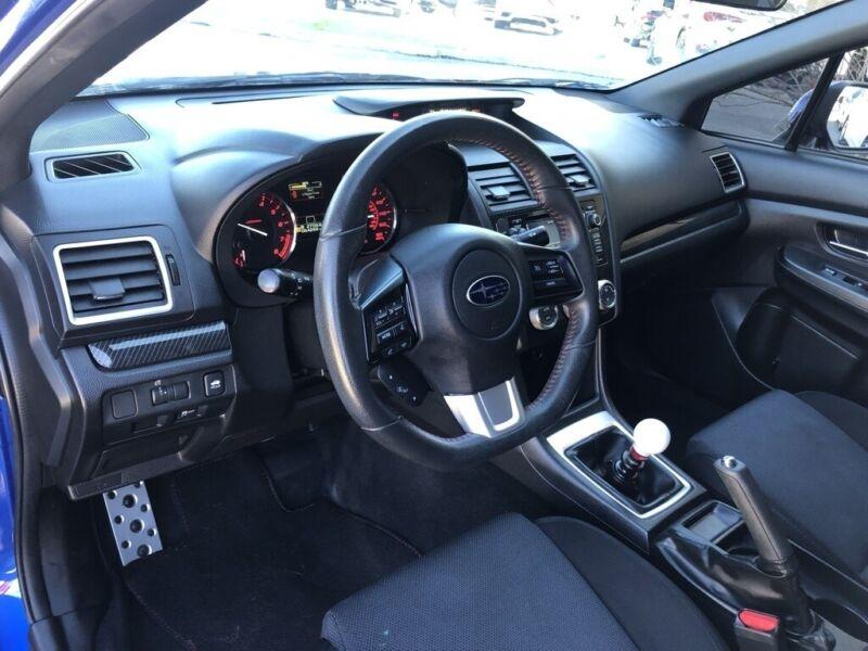 Image 6 Voiture American used Subaru Impreza 2015