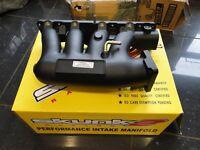 Skunk2 Black Series Intake manifold K20 ep3 dc5 fn2 fd2 Hondata Honda Civic Crx Integra Type R