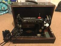 Singer 99k sewing machine