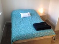 Double room & en-suite in Professional Houseshare. All bills inc, Cheltenham