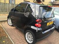 Smart Fortwo 2010 automatic no offers