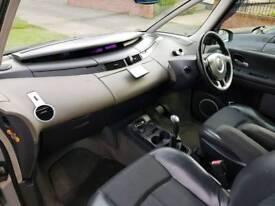 Renault Espace 2.2dci auto.