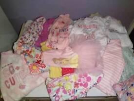 Girls newborn