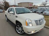 2007 Cadillac Escalade EXT NAVI CAMERA 22'' WHEELS AWD