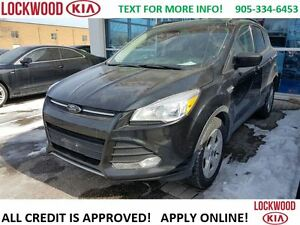 2014 Ford Escape SE - BLUETOOTH, HEATED SEATS, KEYLESS ENTRY