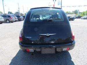 2009 Chrysler PT Cruiser LX   GET THIS VEHICLE TODAY   THELOANAP London Ontario image 5
