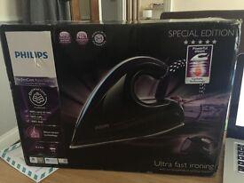Philips perfect care aqua silent iron gc8650
