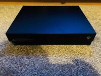 Xbox one X Swap for PS4 Pro