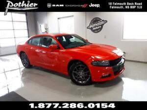 2018 Dodge Charger GT | AWD | SUNROOF | HEATED SEATS |