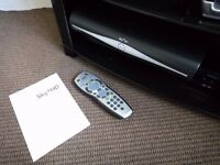 Sky + HD Digibox inc. Remote Control & Cable. DRX890