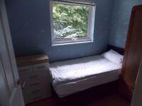 Single room in Milton Keynes