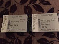 Overtones Tickets 15/12/16 @Colston Hall Bristol