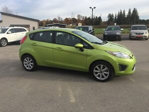 2011 Ford Fiesta SE London Ontario image 4