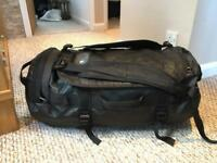North Face Base Camp Duffel Bag Rucksack