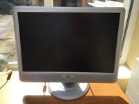 HP 20in Monitor