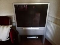 42 inch sony projector Television