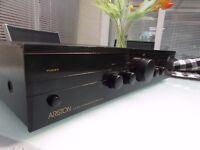Ariston Amplifier