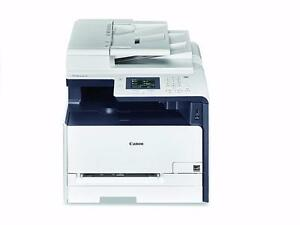 CANON LASER PRINTER SALE MODELS ON SALE MF217W, MF247DW, MF624CW, MF628CW