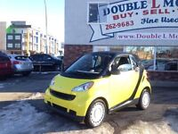 2010 smart fortwo Pure