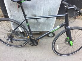 Pinnacle neon three hybrid/road bike for sale
