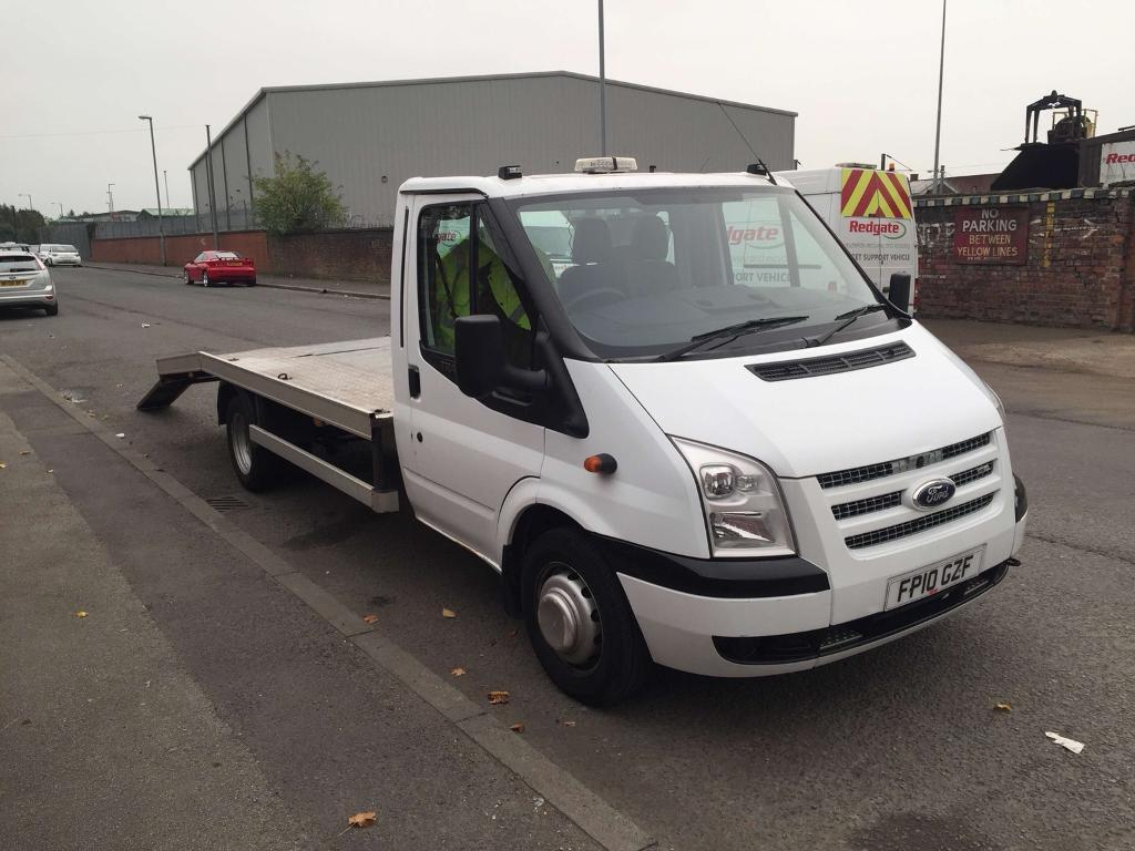 ford transit recovery truck stolen any info 07843852740 stolen