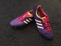 Adidas 11 pro football boots