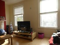 1 BED F/F FLAT TO RENT IN STRATFORD! FULLY FURNISHED WITH PARKING! CLOSE TO STRATFORD STATION!