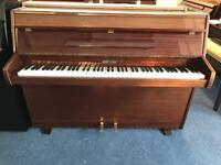 Zender upright piano perfect starter piano