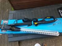 Pole hedge trimmer brand new