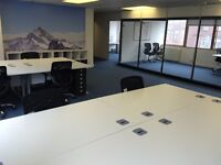 Central Office to Rent