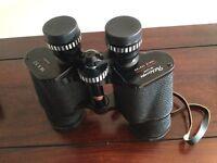 Pathescope de luxe binoculars