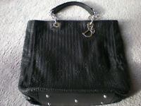 Christian Dior Tote Bag - Soft Lambs Leather - New, never used - Limited Edition