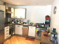 2 double bedroom Apartment with 2 bathrooms to let in Invito house, Gants Hill, IG2 6JS.