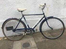 Vintage Town bike - Peugeot Rotary