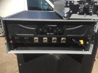 Crown XLi 2500 Power Amplifier