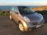 Nissan Micra for Sale £1,995