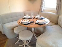 Cheap Static Caravan For Sale - North Wales
