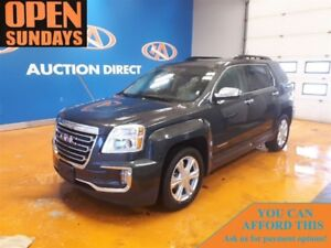 2017 GMC Terrain SLE-2 SUNROOF! BACK UP CAMERA!